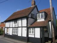 3 bed Detached property for sale in Brook Street, Watlington