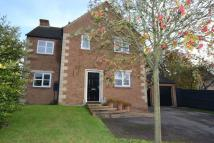 Detached home for sale in Chapel Lane, Chalgrove