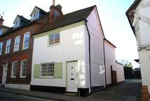 2 bedroom Cottage for sale in High Street, Watlington
