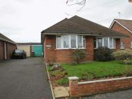 2 bedroom Detached Bungalow in Fircroft Crescent  ...