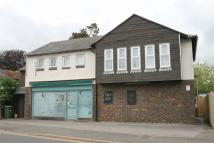 property for sale in Barnham Road, Barnham.