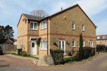 2 bed property to rent in Watersmead Drive...