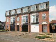 4 bedroom Terraced house in Hamilton Close...