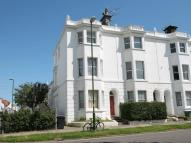 St. Augustine Road Flat to rent
