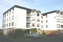 Flat to rent in CADZOW HOUSE, HAMILTON...