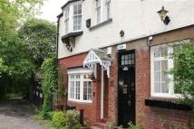 1 bedroom Cottage in Park Circus Lane...