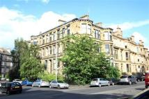 Flat to rent in ALBERT AVENUE, GLASGOW...