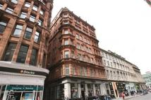 Flat in QUEEN ST, MERCHANT CITY...