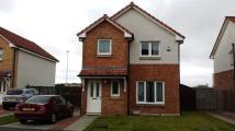3 bed Detached home in CRAIGENDMUIR STREET...