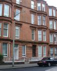 1 bed Flat to rent in WAVERLEY GARDENS, G41 2DN