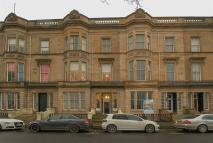 3 bed Flat to rent in PARK GARDENS, G3 7YE