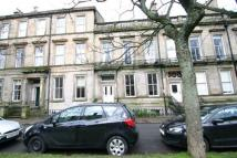 Flat to rent in RUSKIN TERRACE, GLASGOW...