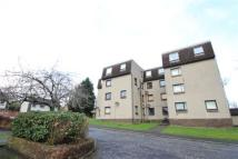 2 bedroom Flat to rent in Grandtully Drive G12 0DS