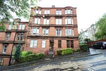 Flat to rent in SCOTT STREET, GLASGOW...