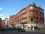BYRES ROAD house to rent