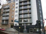 ROSE STREET Flat to rent