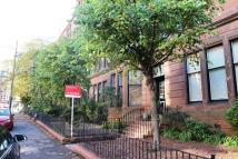 3 bedroom Flat to rent in CLARENCE DRIVE, GLASGOW...