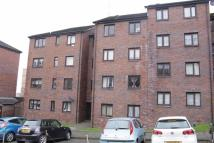 1 bedroom Flat in HANOVER COURT, GLASGOW...