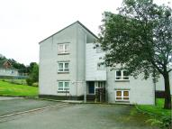 Flat in Ladyton Estate, Bonhill,