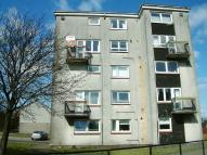 Maisonette in Thomas Street, Bonhill,