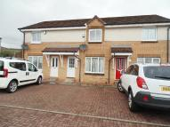 Terraced home to rent in Mclaren Place, Renton,