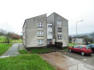 1 bed Flat to rent in Ladyton Estate, Bonhill,