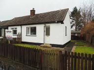 Semi-Detached Bungalow for sale in Smith Crescent, Balloch...