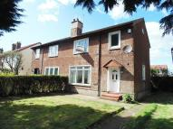 semi detached home for sale in Webster Street...