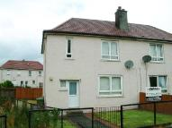 semi detached home to rent in Elmbank Drive, Bonhill,