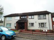 Ground Flat in First Avenue, Bonhill