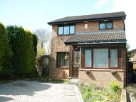 3 bed Detached property in Oxhill Place, Dumbarton...