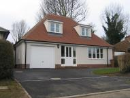 3 bedroom Detached house in Forebury Avenue...