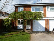 3 bedroom semi detached home to rent in Sappers Close...