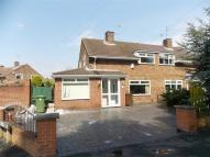 3 bed semi detached house for sale in Northway, Maghull