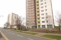 Flat in Willow Rise, Liverpool