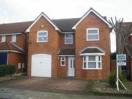 4 bedroom Detached home in Olive Close, Liverpool