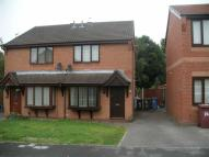 semi detached home to rent in Carnforth Ave, Kirkby