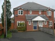 3 bedroom semi detached property to rent in Newick Road, Kirkby