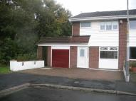 3 bed semi detached property in Swallow Close, Liverpool