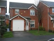 Detached house to rent in Millbeck Close, Kirkby