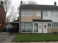 3 bed semi detached home in North Mount Road, Kirkby