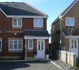 3 bed semi detached house in Ambleside Drive, Kirkby