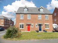 semi detached home for sale in Clements Way, Kirkby