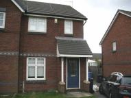 2 bedroom semi detached home to rent in Aster Drive, Kirkby