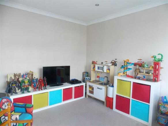 Lounge / Playroom