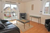 Apartment to rent in Lyon Close, Maidenbower...