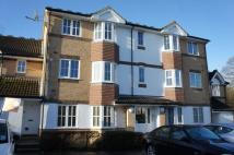Apartment to rent in Goddard Close...