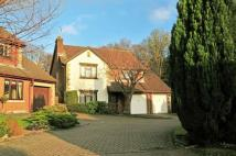 4 bedroom Detached property in Tudor Close, Maidenbower...