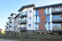 Apartment in Howlands Court...