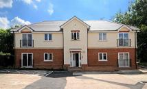 1 bed Apartment in Town Mead, West Green...